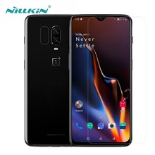 For Oneplus 7 for oneplus 6T Tempered Glass Nillkin H/H+PRO 9H Screen Protector film protective safety glass for One plus 7 /6t