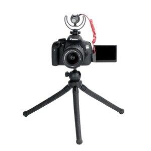 Image 4 - Ulanzi MT 04 295mm ミニ携帯電話柔軟なタコ Protable のデスクトップ Iphone 4 用三脚 7 huawei 社移動プロカメラ