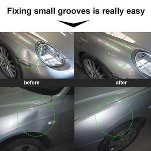 Image 5 - Dent Lifter Paintless Dent Repair Tools Hail Damage Repair Tools Car Body Dent Repair Tool for Car Kit Ferramentas