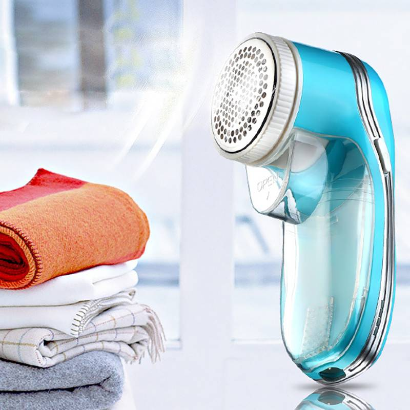 Electric Charge Type Lint Remover USB Rechargeable Trimmer Wool Shave Implement Wireless Portable Cutting Tools Clothes