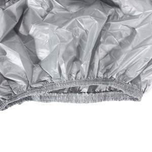 Image 5 - Car Cover L/XL Size SUV Full Car Covers Snow Ice Sun Rain Resistant Protection Waterproof Dustproof Outdoor Indoor