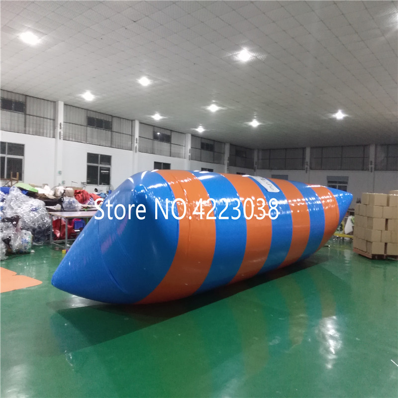 Free Shipping Newest 6x3m Inflatable Water Blob Jump Pillow Water Blob Jumping Bag Inflatable Water Trampoline With a PumpFree Shipping Newest 6x3m Inflatable Water Blob Jump Pillow Water Blob Jumping Bag Inflatable Water Trampoline With a Pump