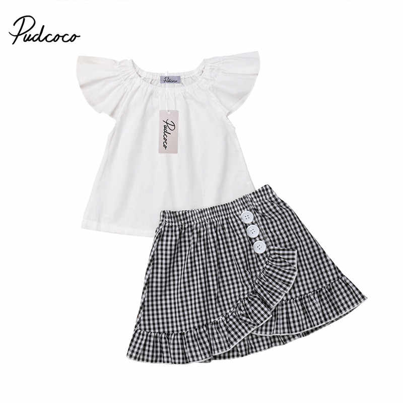 64bf9f2ec Detail Feedback Questions about Summer Korean Style Kids Baby Girls ...