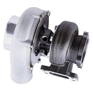 Image 2 - GT35 GT3582 GT3582R Turbo for R32 R33 R34 RB25 RB30 T3 .70 .63 A/R Turbocharger Turbolader Universal Anti Surge