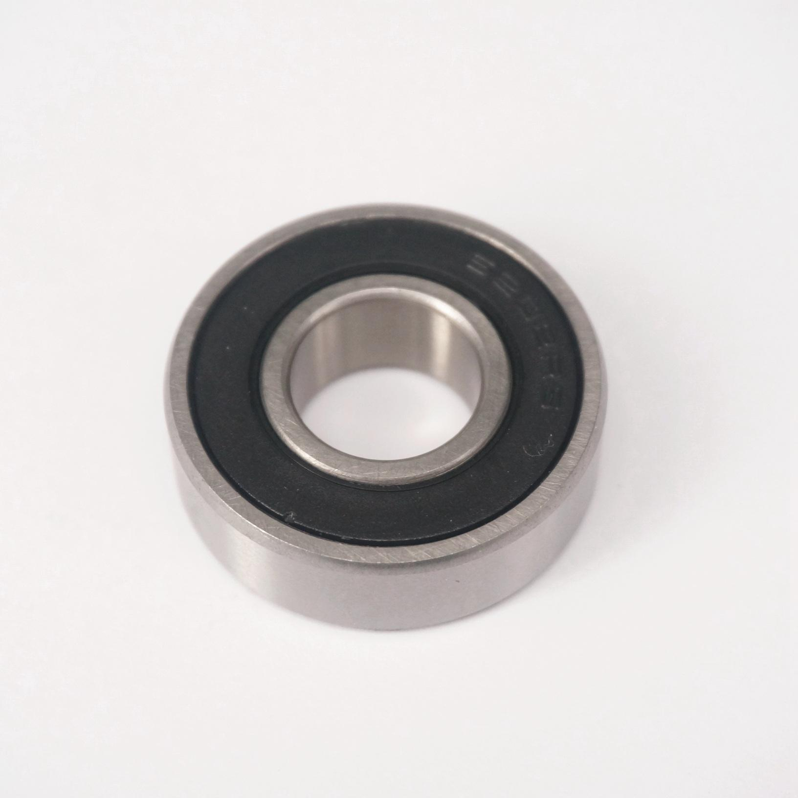 6303-2RS 17x47x14mm ABEC1 Thin-wall Shielded Deep Groove Ball Bearing 500rpm
