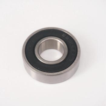 6303-2RS 17x47x14mm ABEC1 Thin-wall Shielded Deep Groove Ball Bearing 500rpm