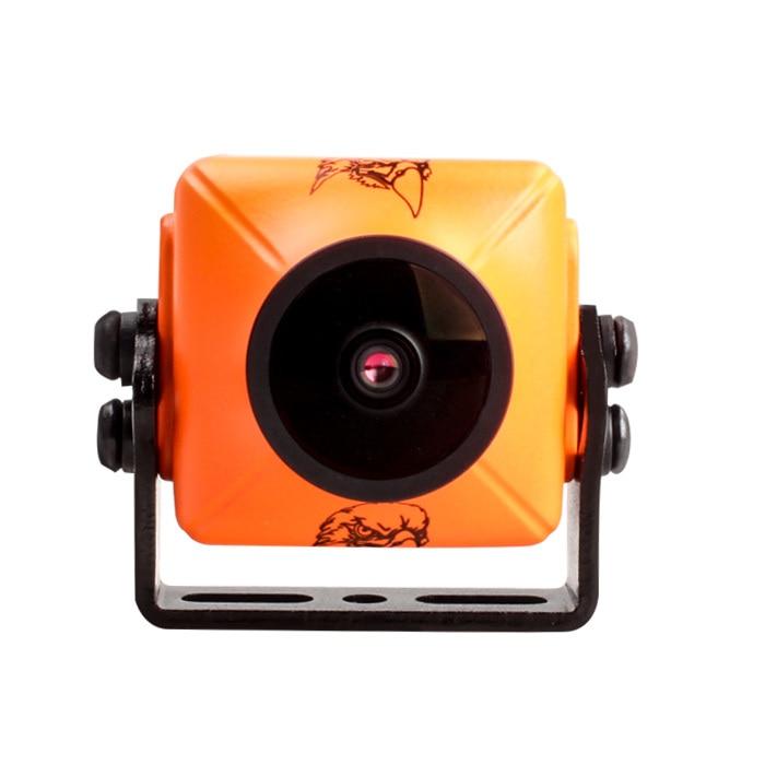 RunCam Aquila 2 PRO 800TVL CMOS 16:9/4: 3 NTSC/PAL Commutabile Super WDR Macchina Fotografica FPV Bassa Latenza-in Componenti e accessori da Giocattoli e hobby su  Gruppo 1