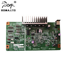 1500 Logic Main Board Original Printer Motherboard For Epson Stylus Photo 1500W Modified Flatbed 90% NEW