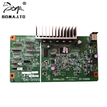 1500 Logic Main Board Original Printer Motherboard For Epson Stylus Photo 1500W Modified Flatbed Printer 90% NEW