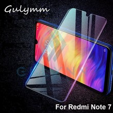 9H Tempered Glass For Xiaomi Redmi 7A 7 K20 6A 5A 5 Plus 6 Pro Screen Protector For Redmi Note 5 6 Pro 7 Glass Protective Film 2pcs 9h for xiaomi redmi 7 6 6a 7a go protective tempered glass for xiaomi redmi note 7 pro 6 pro 7 6 phone glass film