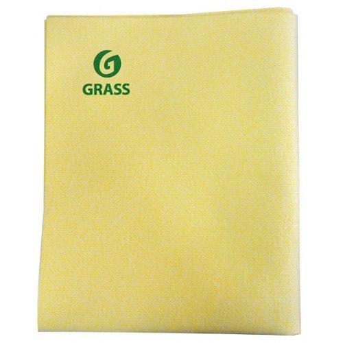 Napkin suede Grass IT-0322 Alcantara 45*54 cm салфетка grass profi it 0327