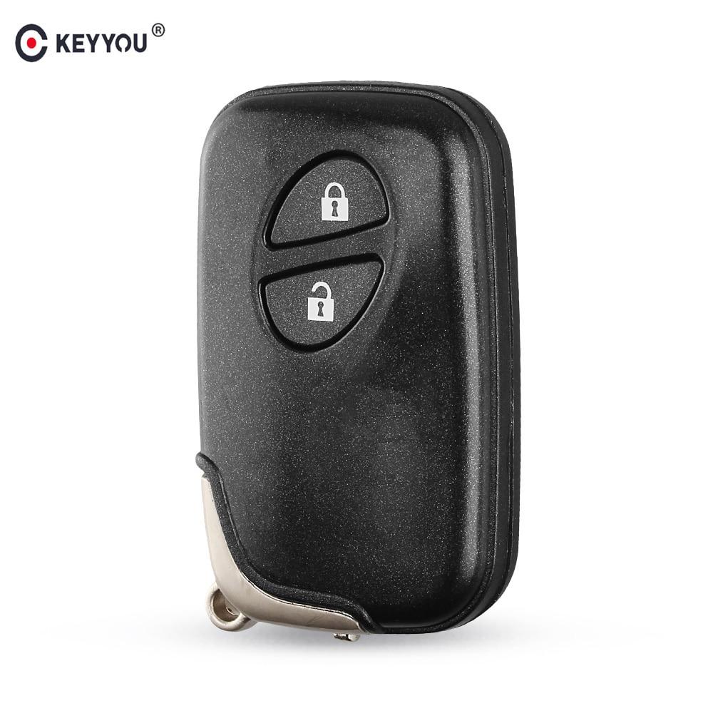 2 Shell Case For 2011 2012 2013 Ford F-150 Keyless Entry Remote Car Key Fob
