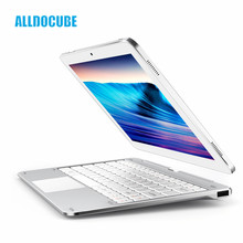 ALLDOCUBE Mix Plus 2 in 1 Tablet PC 10.6 inch Windows 10 M3-7Y30 Dual Core 1.61GHz 4GB RAM 128GB SSD Tablet