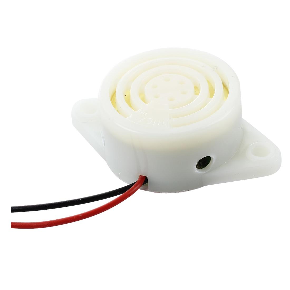 2 * HYT - 3015 B DC 3 - 24 V 80 decibel sound intermittent buzzer piezo