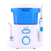 Hot sale Fc168 2In1 Dental Flosser Oral Dental Irrigator Water Flosser Dental Floss Water Floss Tooth Pick Dental Wate