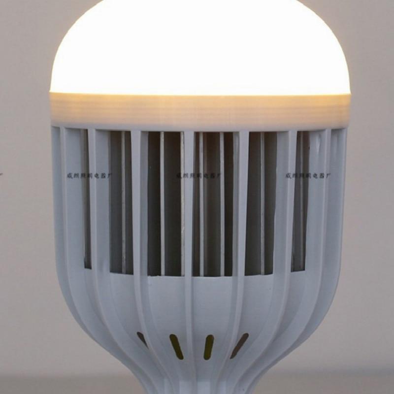 En gros AC160-250V led 220 v e27 led ampoule lampe à led 15 w 18 w 24 w 36 w 60 w 10 pcs/lot livraison gratuite