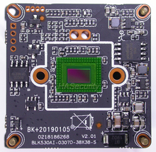 "IPC (1080 P) 1/2. 8 ""SONY STARVIS IMX307 CMOS image sensor + 30WX (XM530/IPC530) CCTV IP kamera PCB board modul (optional teile)"
