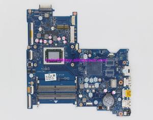 Image 1 - Genuine 854958 601 854958 001 BDL51 LA D713P UMA A10 9600P Laptop Motherboard for HP 15 15Z 15 BA 15Z BA000 Series NoteBook PC