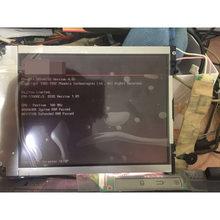 7.2 polegada para kyocera KHS072VG1AB-GOO lcd painel de tela 640*480 substituição