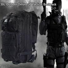 25l Военный Тактический Рюкзак molle дорожный рюкзак для спорта