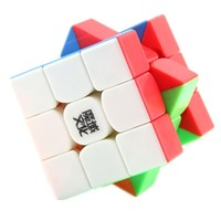 Moyu WeiLong GTS2M 3X3X3 Magnetic Magic Cube Profissional Speed Cube Puzzle toys For Children 3 by 3 Cube fidget hand spinner