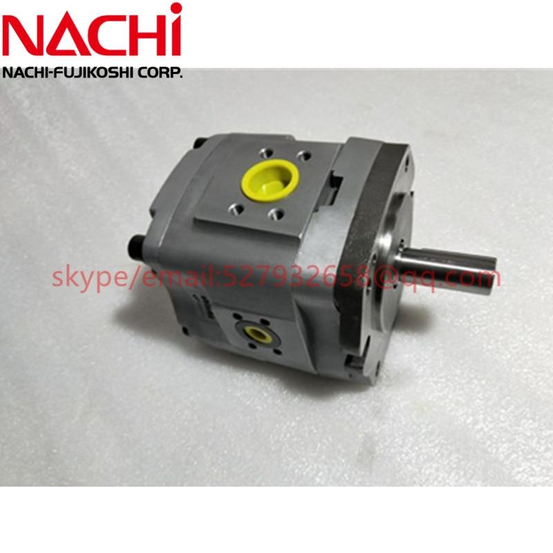 IPH-4A-20-20 Nachi Single Gear Pump IPH-4A-20-20IPH-4A-20-20 Nachi Single Gear Pump IPH-4A-20-20