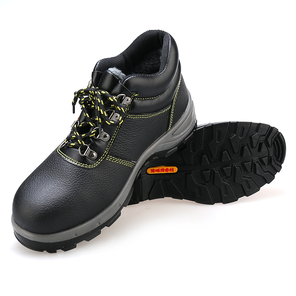 AC11012 Work Shoes Men Breathable Steel Toe Casual Boots Lightweight Steel Toe Shoes Mens Labor Insurance Puncture Proof Shoes in Safety Shoe Boots from Security Protection
