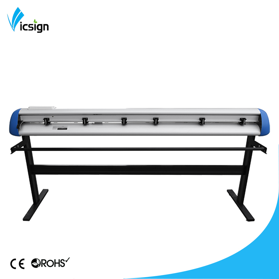 Chine Vicsign modèle économique HL1600 + stand + Artcut 64