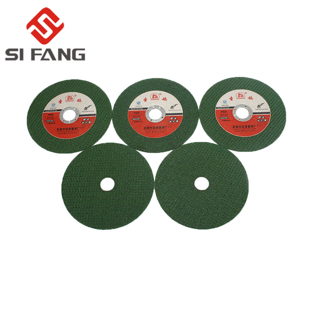 20pcs 107x16x1.2mm Flat Lap Grinding Disc  For All Angle Grinders Finishing Grinding Wheel Saw  DiscSanding Grinding Discs