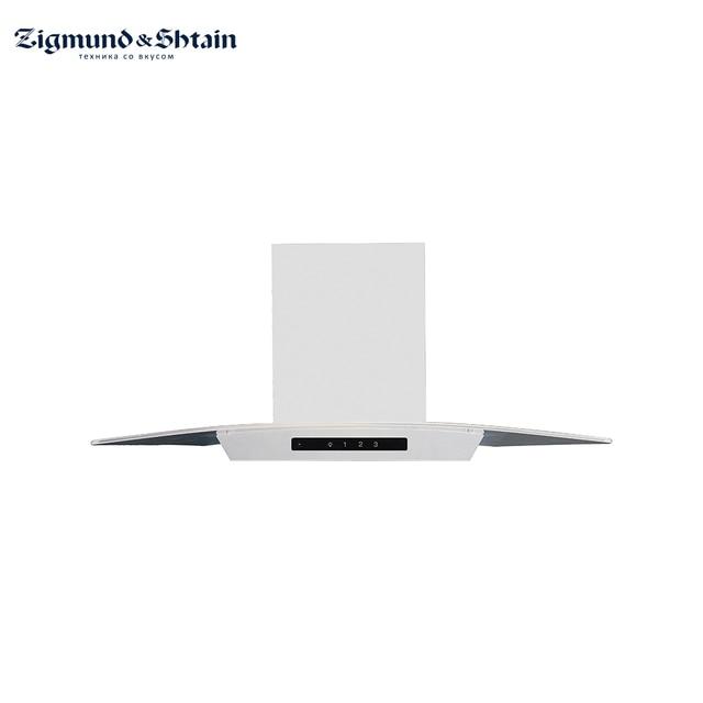 Встраиваемая вытяжка Zigmund & Shtain K 247.91 W