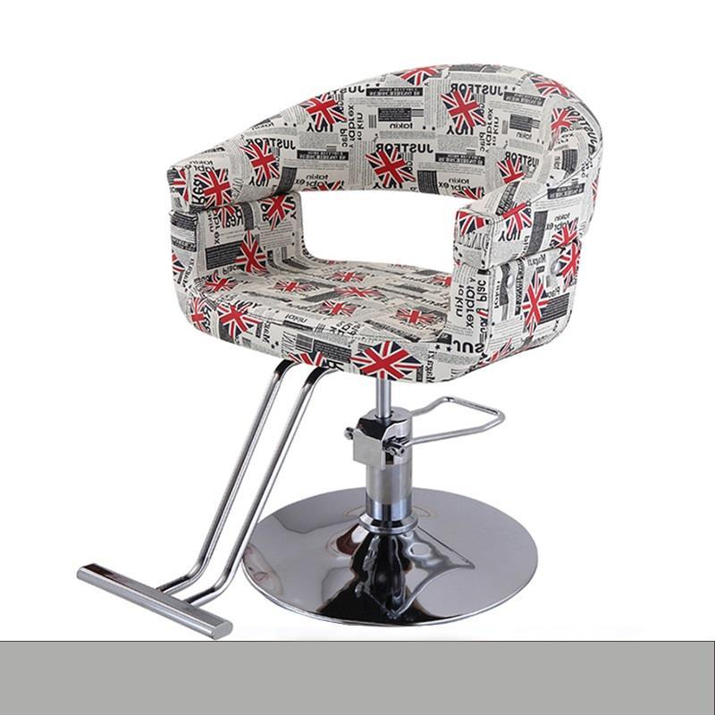 Sedia Sessel Schoonheidssalon Nail De Cabeleireiro Beauty Furniture Salon Cadeira Barbershop Barbearia Barber Chair
