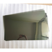 купить Free Shipping!!!10PCS New 21.5 0 degree Matte/Glossy 484MM*275MM LCD Polarizer Film for tft LCD LED Screen недорого