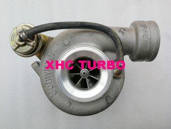 NEW GENUINE SCHWITZER S200G 16E11-0818 04905915KZ Deutz Truck Excavator Deutz TCD2013L6 7.2L 260HP 320HP Turbo Turbocharger