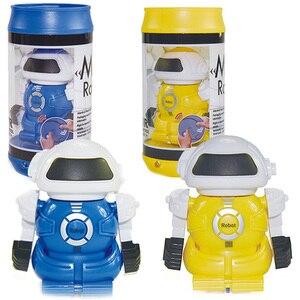 Mini Robot Toy For Children Re