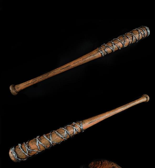 33inch The Walking Dead tool Negan PU baseball bat softball bit stick 2