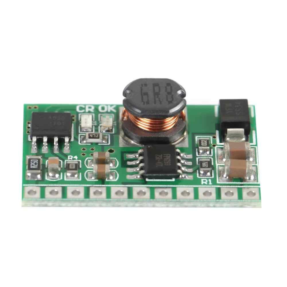 Sortie UPS alimentation bricolage chargeur conseil tension pas à pas convertisseur de DC-DC Boost Module 5 V/2.1A générateur de fréquence