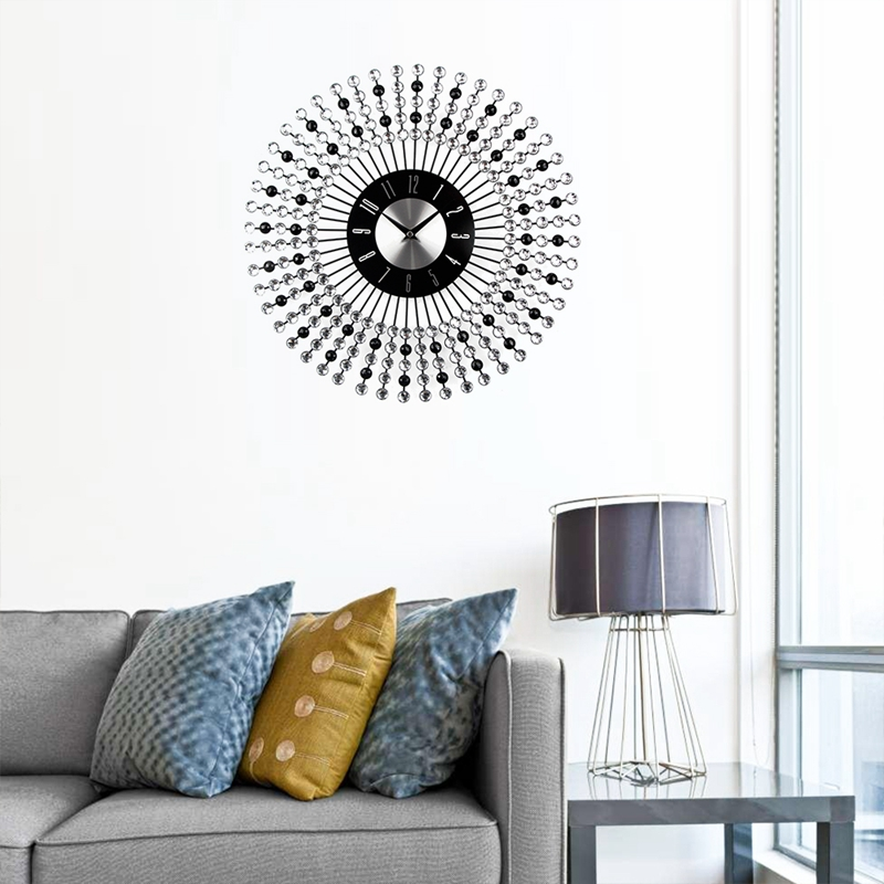 Timelike Morden Large Luxury Design Metal Art Wall Clock The Wall Clock For Living Room Decoration Wall ClockTimelike Morden Large Luxury Design Metal Art Wall Clock The Wall Clock For Living Room Decoration Wall Clock