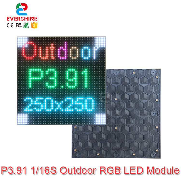 High Quality Nationstar Outdoor Full Color P3.91 Rental led module led Stage High Image Video Screen Part 250 x 250mmHigh Quality Nationstar Outdoor Full Color P3.91 Rental led module led Stage High Image Video Screen Part 250 x 250mm