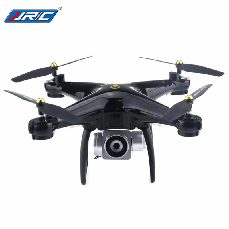цена на JJRC H68G GPS Drone With Camera 1080P HD 5G Wifi FPV Quadrocopter RC Helicopter Professional Dron Compass Auto Follow Quadcopter