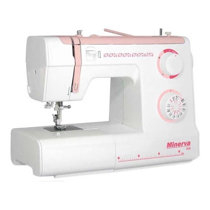 Sewing machine Minerva B29 sewing machine minerva m832b
