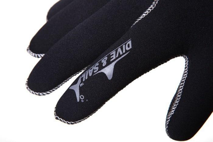 3mm Neopren Handschuhe für Schwimmen Tauchen