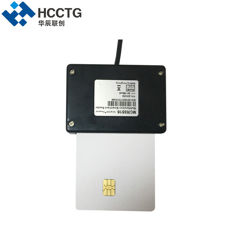 Usb Magstripe 13.56mhz Rfid Ic Chip Card Reader Writer With Psam Card Combo Hcc80 With 10pcs Magnetic Cards Selected Material Card Readers Back To Search Resultscomputer & Office