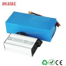 Аккумулятор для электроскутера 1500 Вт комплект литий ионный