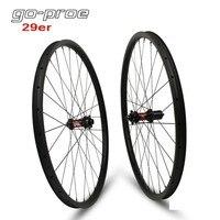 29er XC AM углерода Колесная для DT Swiss 240 концентратора серии набор колес для горного велосипеда китайский обод 350 г Вес обода 28,61 мм 22