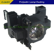 ET-LAE200  for  PANASONIC PT-EZ570/EZ570L/PT-EW630/EW630L/PT-EX600/EX600L Replacement Compatible projector lamp цена