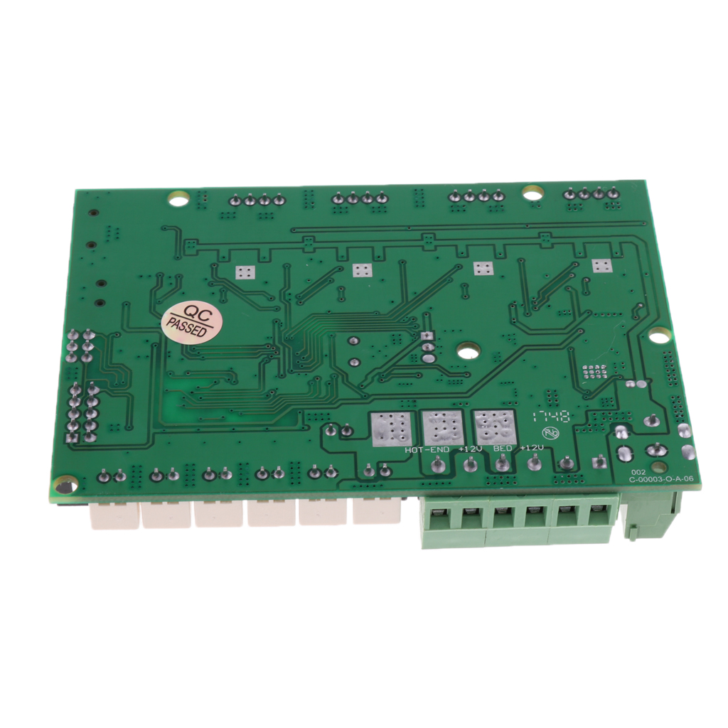 1 Piece 3D Printer Parts LCD Display Control Motherboard For CR10 3D Printer senhai3d 3d printer parts 3 in 1 3d printer control box lcd display 12864 control board gt2560