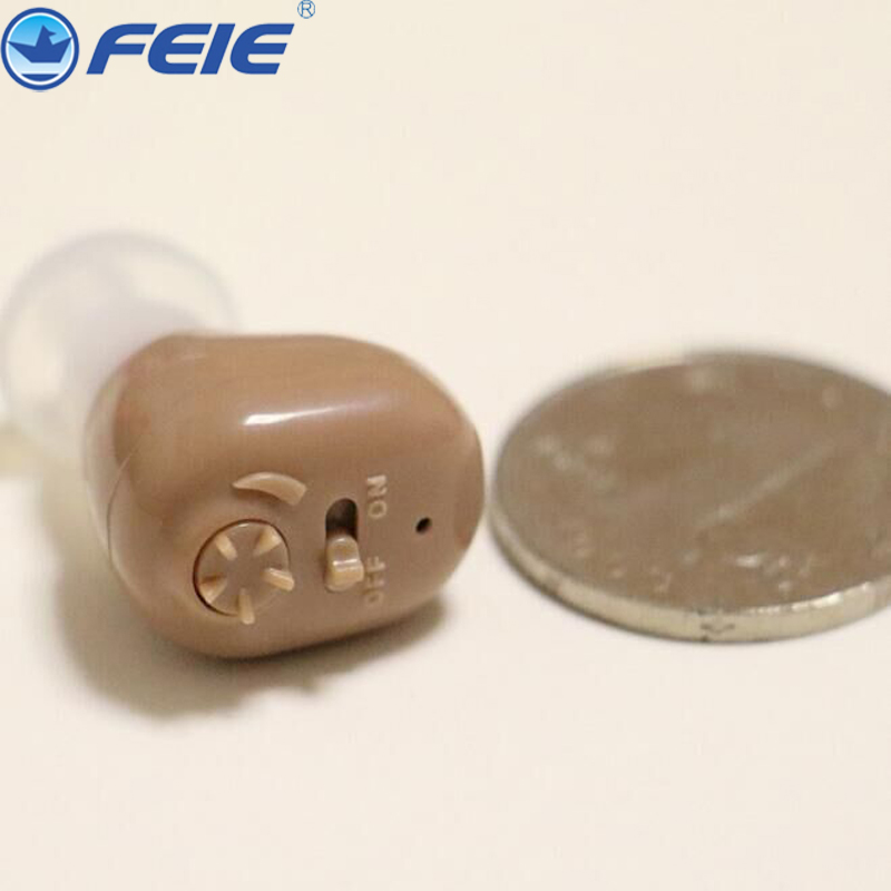 USB headset Hearing Aid Rechargeable Deaf-aids Sound Amplifier small in ear with micro speaker S-102 free shipping to ESUSB headset Hearing Aid Rechargeable Deaf-aids Sound Amplifier small in ear with micro speaker S-102 free shipping to ES