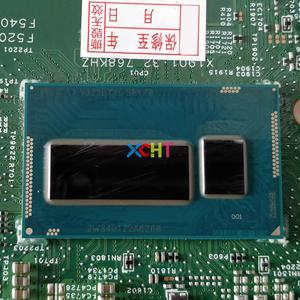 Image 5 - CN 02TT83 BR 02TT83 02TT83 2TT83 w i5 4200U CPU for Dell Inspiron 5437 3437 NoteBook PC Laptop Motherboard Mainboard Tested