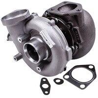 Turbocharger para BMW 530 Turbo 725364 1 E60 E61 730 E65 725364 5021 S|Peças e carregadores de turbo| |  -