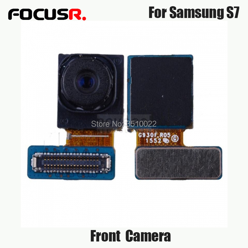 Novecel phone accessory for Rear Camera for Samsung Galaxy S7/G930